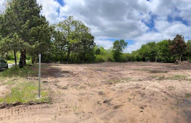 0000 Mineral Wells, Terrell, TX 75126 (MLS #14562448) :: All Cities USA Realty