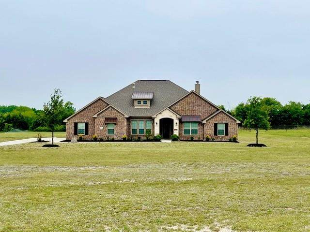 116 County Road 4223, Decatur, TX 76234 (#14562767) :: Homes By Lainie Real Estate Group
