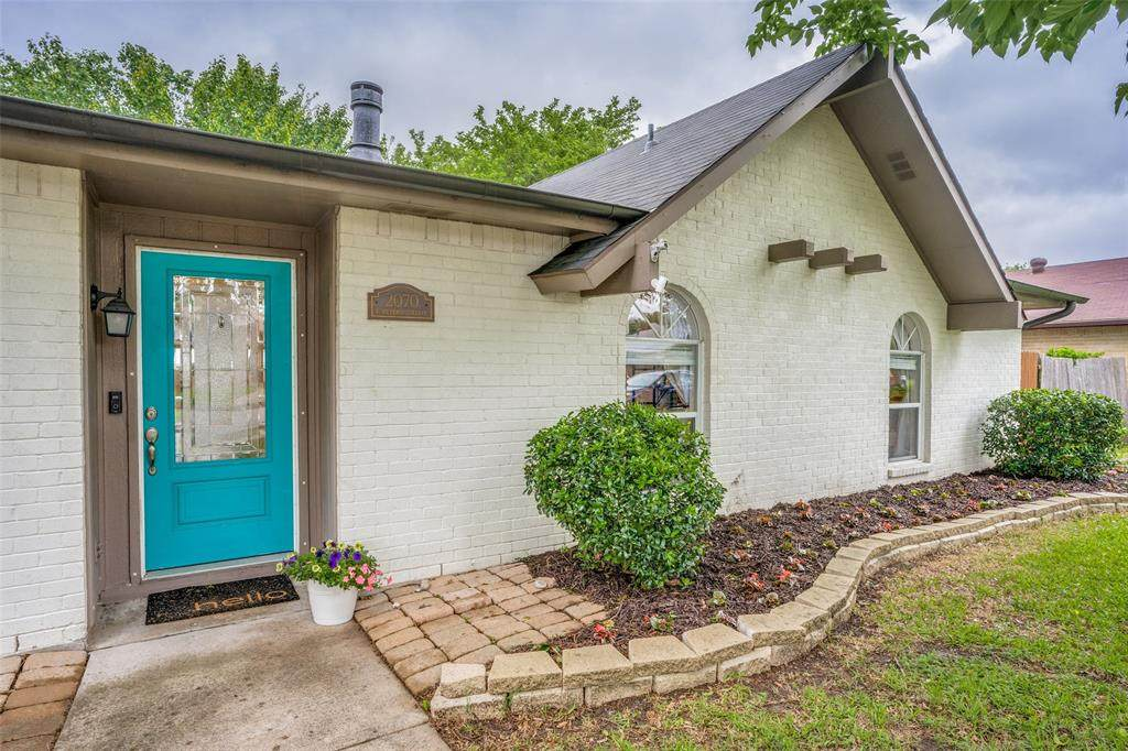 2070 Peters Colony Road - Photo 1