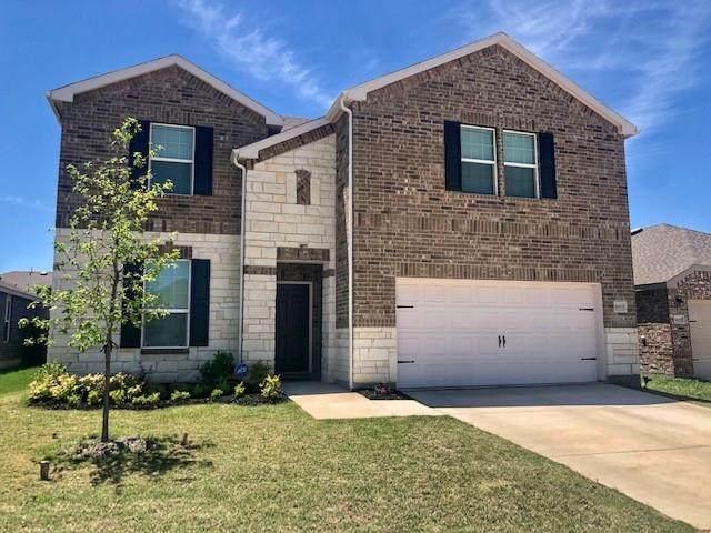 1003 Norias Drive, Forney, TX 75126 (MLS #14563293) :: VIVO Realty
