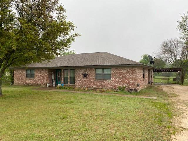 3329 Shoreview Drive, Cleburne, TX 76033 (MLS #14563508) :: Real Estate By Design