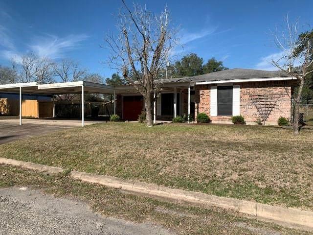 1310 Terry Street, George West, TX 78022 (MLS #14563564) :: Wood Real Estate Group