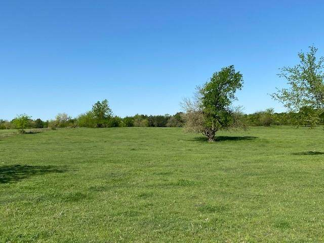 T2 Co Rd 3134, Cumby, TX 75482 (MLS #14563615) :: Real Estate By Design