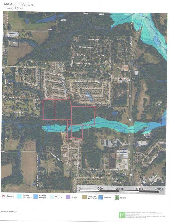 19500 El Sapo, Tyler, TX 75702 (MLS #14563869) :: Wood Real Estate Group