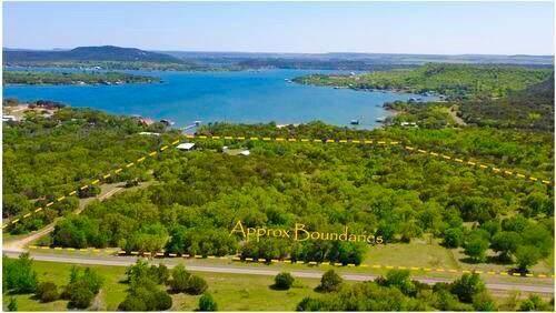 5466 Fm 1148, Possum Kingdom Lake, TX 76450 (MLS #14564320) :: Real Estate By Design