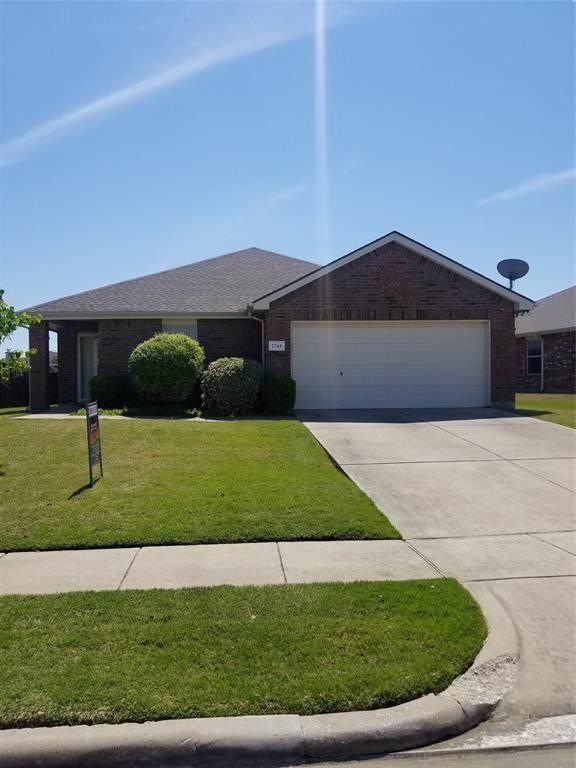 2761 Hacienda Lake Drive, Little Elm, TX 75068 (MLS #14564558) :: Jones-Papadopoulos & Co