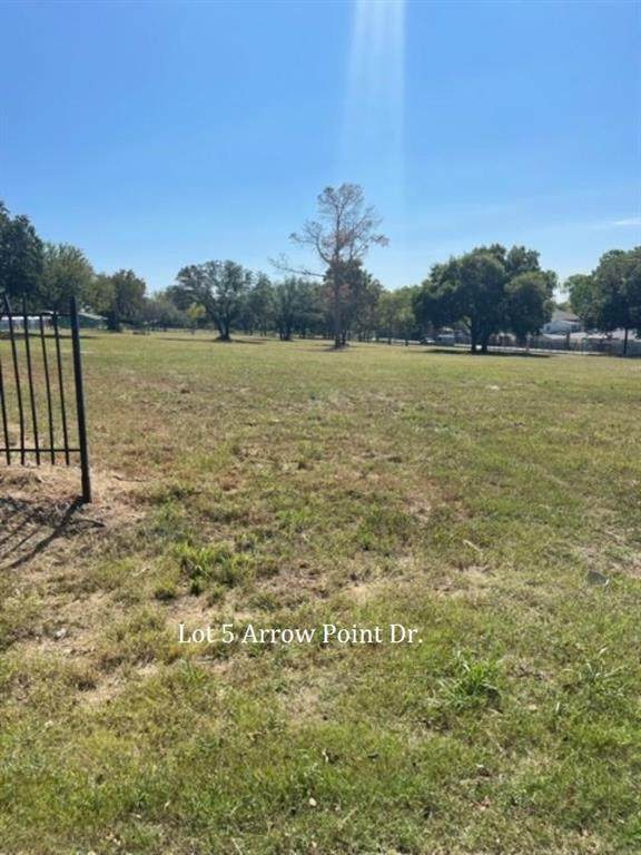 5 TBD Arrow Point Drive, Weatherford, TX 76087 (MLS #14565036) :: Robbins Real Estate Group