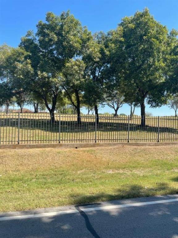 6 TBD East Lake Drive, Weatherford, TX 76087 (MLS #14565080) :: Robbins Real Estate Group