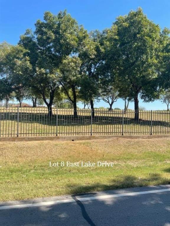 10 TBD East Lake Drive, Weatherford, TX 76087 (MLS #14565109) :: Robbins Real Estate Group