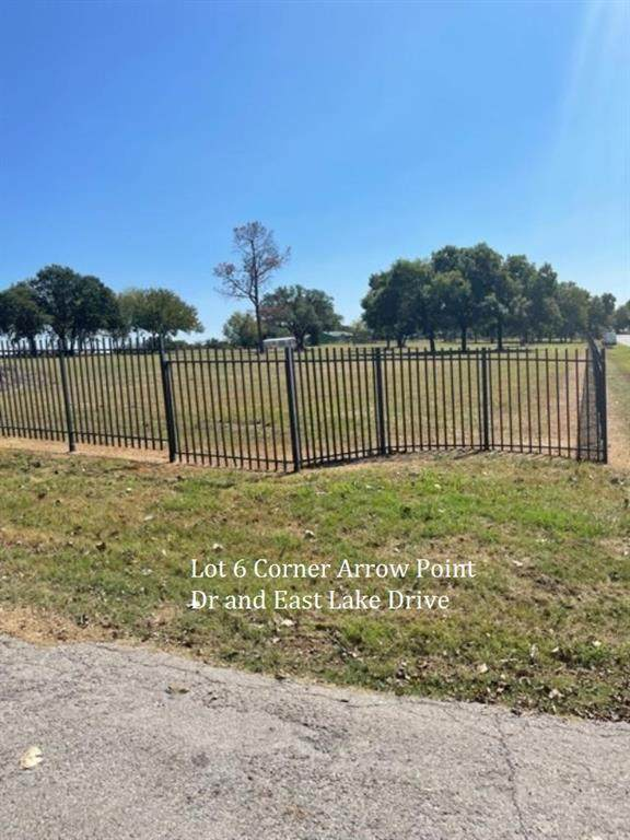 11  TBD East Lake Drive, Weatherford, TX 76087 (MLS #14565116) :: Robbins Real Estate Group