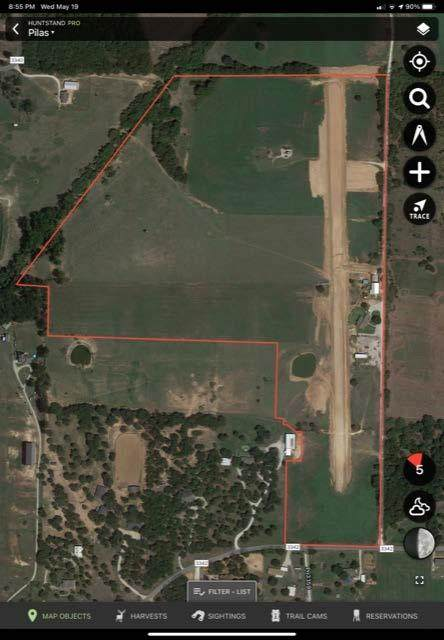 502 County Road 3342, Paradise, TX 76073 (MLS #14565248) :: Real Estate By Design