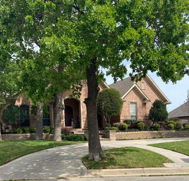 1601 Thousand Oaks Drive, Decatur, TX 76234 (MLS #14565443) :: Wood Real Estate Group