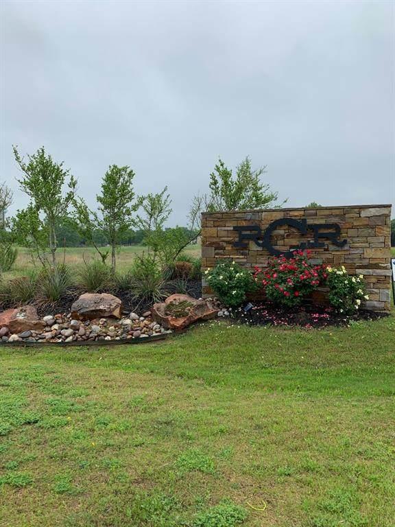 7000 Heathington Boulevard, Granbury, TX 76049 (MLS #14565538) :: The Krissy Mireles Team