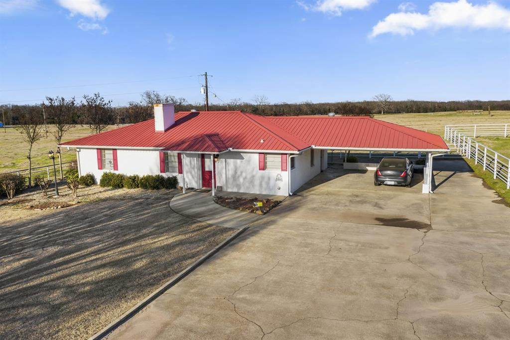 8504A Highway 271 - Photo 1