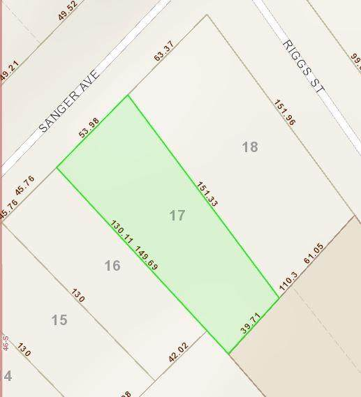 1822 Sanger Avenue - Photo 1