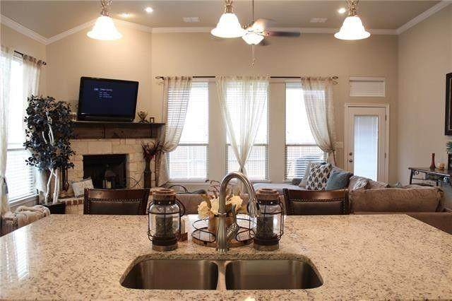 3016 Timber Trail Drive, Decatur, TX 76234 (MLS #14566012) :: Wood Real Estate Group