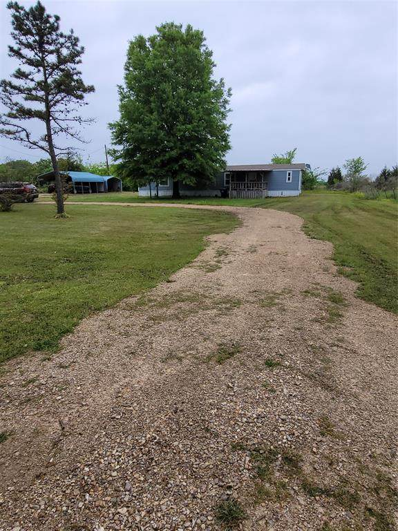 45440 County Road, Blossom, TX 75416 (MLS #14566057) :: RE/MAX Landmark