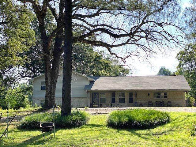 1819 County Road 44100, Powderly, TX 75473 (MLS #14567067) :: RE/MAX Landmark