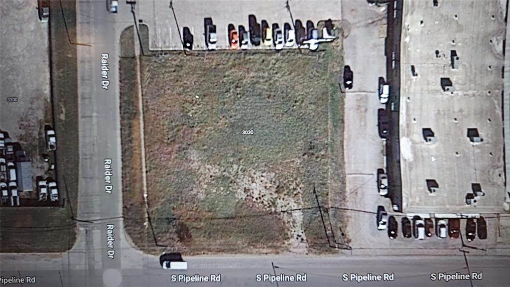 3030 Pipeline Road - Photo 1
