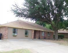 1641 Pemelton Drive, Abilene, TX 79601 (MLS #14567841) :: The Mauelshagen Group