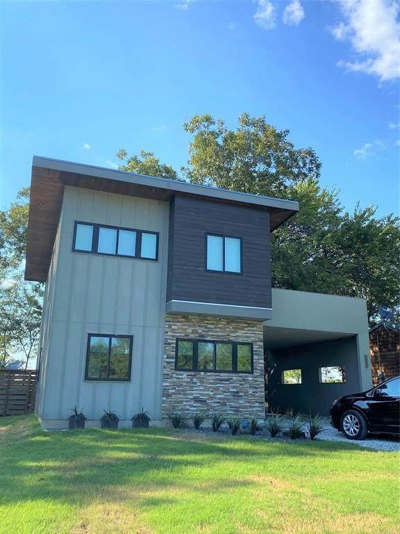 341 Northridge Drive, Gainesville, TX 76240 (MLS #14568935) :: Real Estate By Design