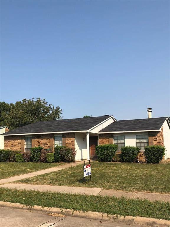 2115 Rose Hill Road, Carrollton, TX 75007 (MLS #14568943) :: Wood Real Estate Group