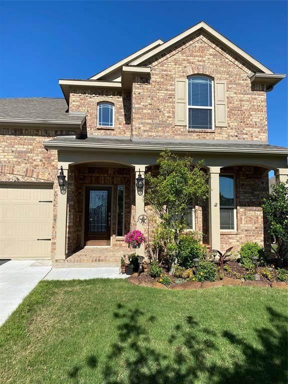 4204 Fanita Place, Denton, TX 76210 (MLS #14568958) :: RE/MAX Pinnacle Group REALTORS