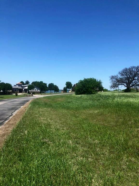 L 89 Open Water Way, Streetman, TX 75859 (MLS #14569155) :: VIVO Realty