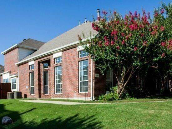 11186 Still Hollow Drive, Frisco, TX 75035 (MLS #14569315) :: The Mitchell Group