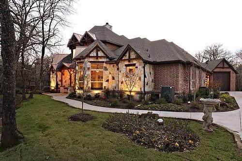 5 Shore Haven Lane, Hickory Creek, TX 75065 (MLS #14569633) :: Real Estate By Design