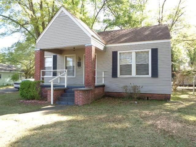 926 Elm Street, Minden, LA 71055 (MLS #14569758) :: HergGroup Louisiana