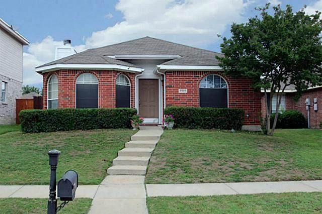 2322 Brookview Drive, Mckinney, TX 75072 (MLS #14569823) :: Robbins Real Estate Group