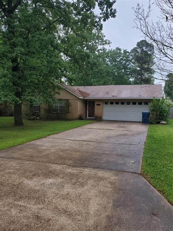 3402 Fox Run Circle, Haughton, LA 71037 (MLS #14570596) :: HergGroup Louisiana
