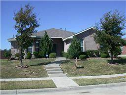 9153 Apollo Court, Frisco, TX 75033 (#14570927) :: Homes By Lainie Real Estate Group
