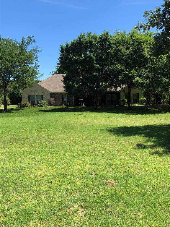 10471 Holly Creek Road, Terrell, TX 75160 (MLS #14571047) :: The Rhodes Team