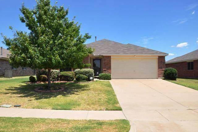 4505 Ashbury Lane, Mansfield, TX 76063 (MLS #14571174) :: All Cities USA Realty