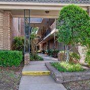 4428 Harlanwood Drive #106, Fort Worth, TX 76109 (MLS #14571237) :: Craig Properties Group