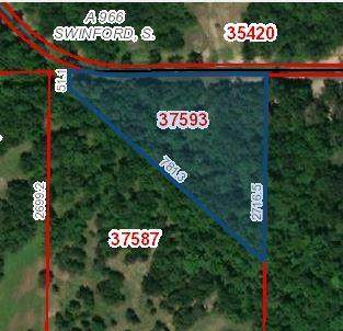 CR 4729 County Road, Commerce, TX 75428 (MLS #14571648) :: RE/MAX Landmark