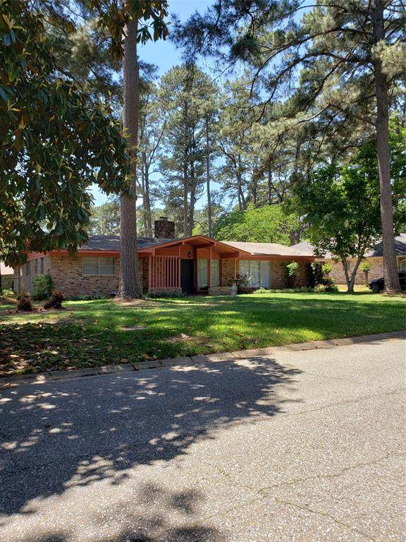 2045 Holly Oak Drive, Shreveport, LA 71118 (MLS #14571747) :: Trinity Premier Properties