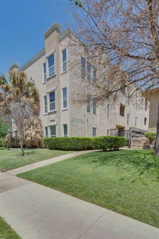 3918 N Hall Street #1, Dallas, TX 75219 (MLS #14572180) :: All Cities USA Realty