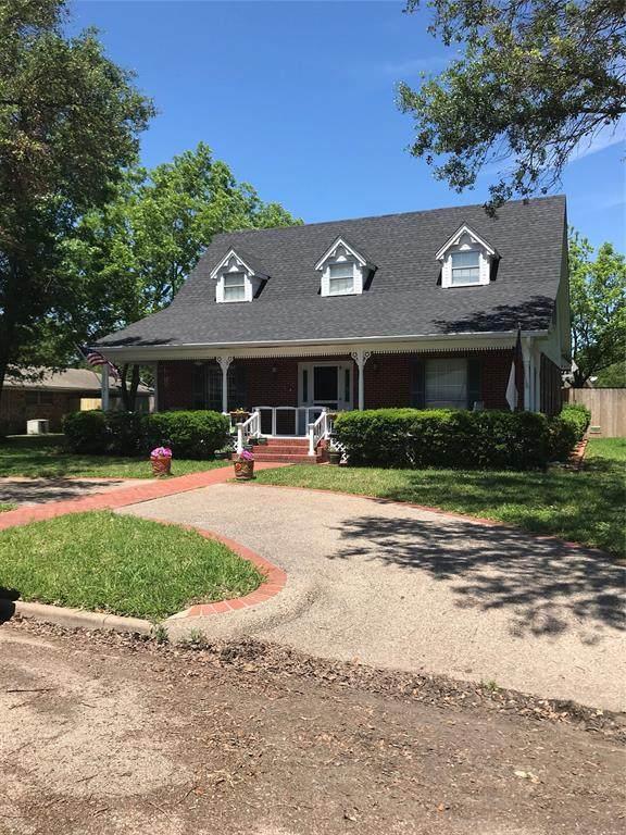 903 Hillandale Street, Mexia, TX 76667 (MLS #14572724) :: Real Estate By Design
