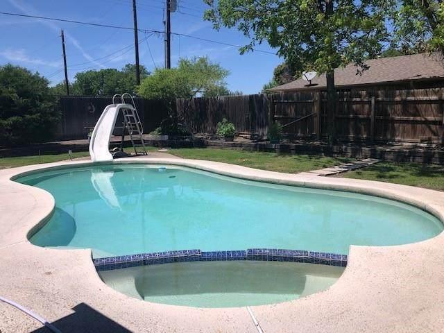207 Manhattan, Sunnyvale, TX 75182 (MLS #14572752) :: Premier Properties Group of Keller Williams Realty