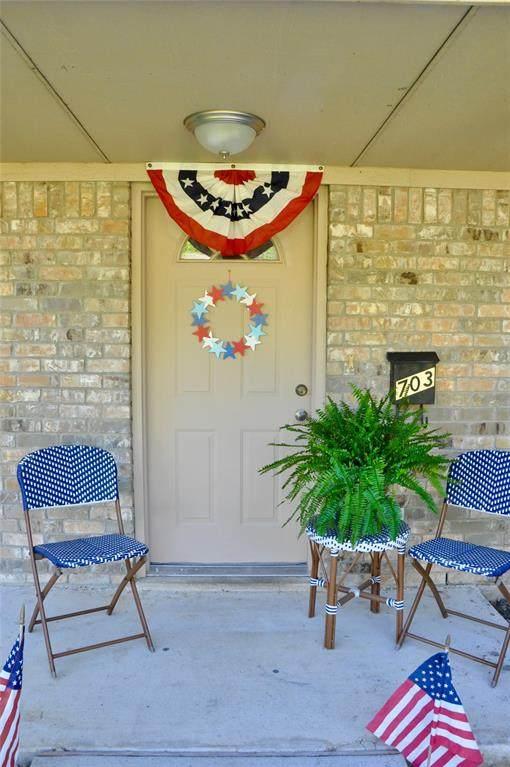 703 N Alamo Road, Rockwall, TX 75087 (MLS #14572846) :: RE/MAX Landmark