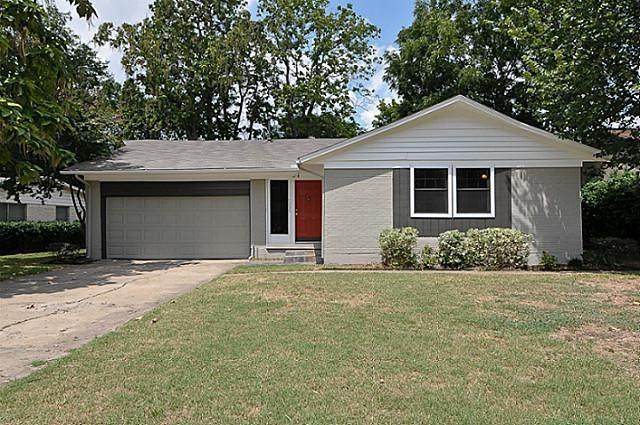 7235 Syracuse Drive, Dallas, TX 75214 (MLS #14572850) :: All Cities USA Realty