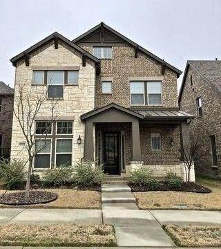 1111 Ferndale Drive, Allen, TX 75013 (MLS #14572967) :: Frankie Arthur Real Estate