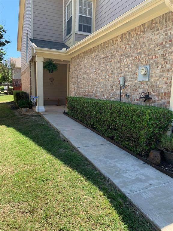 2916 Cranston Place, Plano, TX 75025 (MLS #14573050) :: Team Tiller