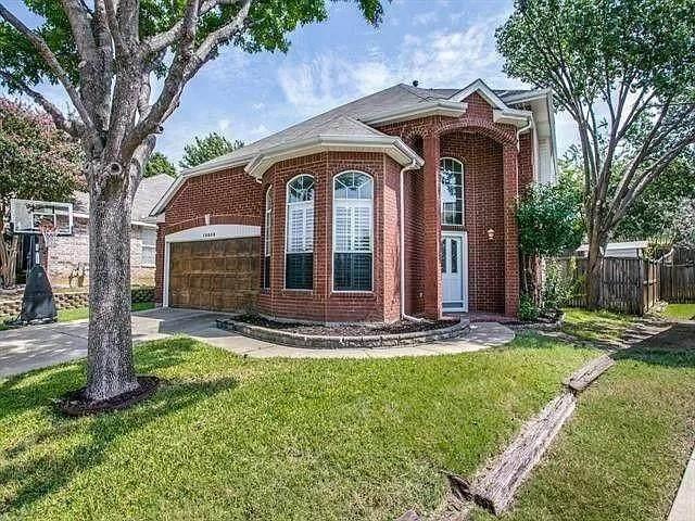 18608 Shadow Ridge Drive, Dallas, TX 75287 (MLS #14573084) :: The Mitchell Group