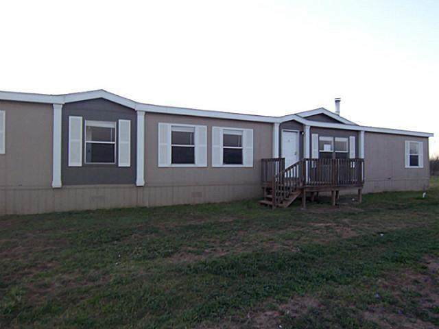 2974 County Road 131, Tuscola, TX 79562 (MLS #14573163) :: The Tierny Jordan Network