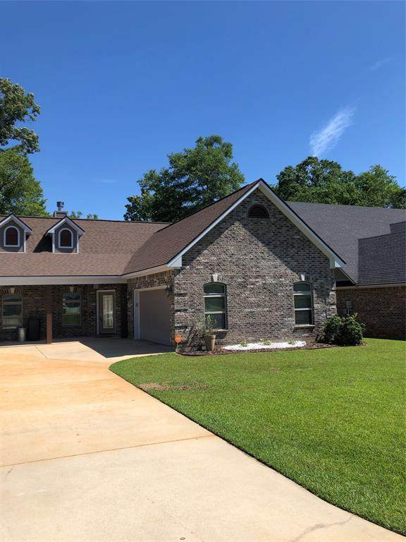 205 Dart Drive, Haughton, LA 71037 (MLS #14573274) :: Team Tiller