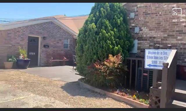 2340 Chandler Drive E, Fort Worth, TX 76111 (MLS #14573380) :: The Chad Smith Team
